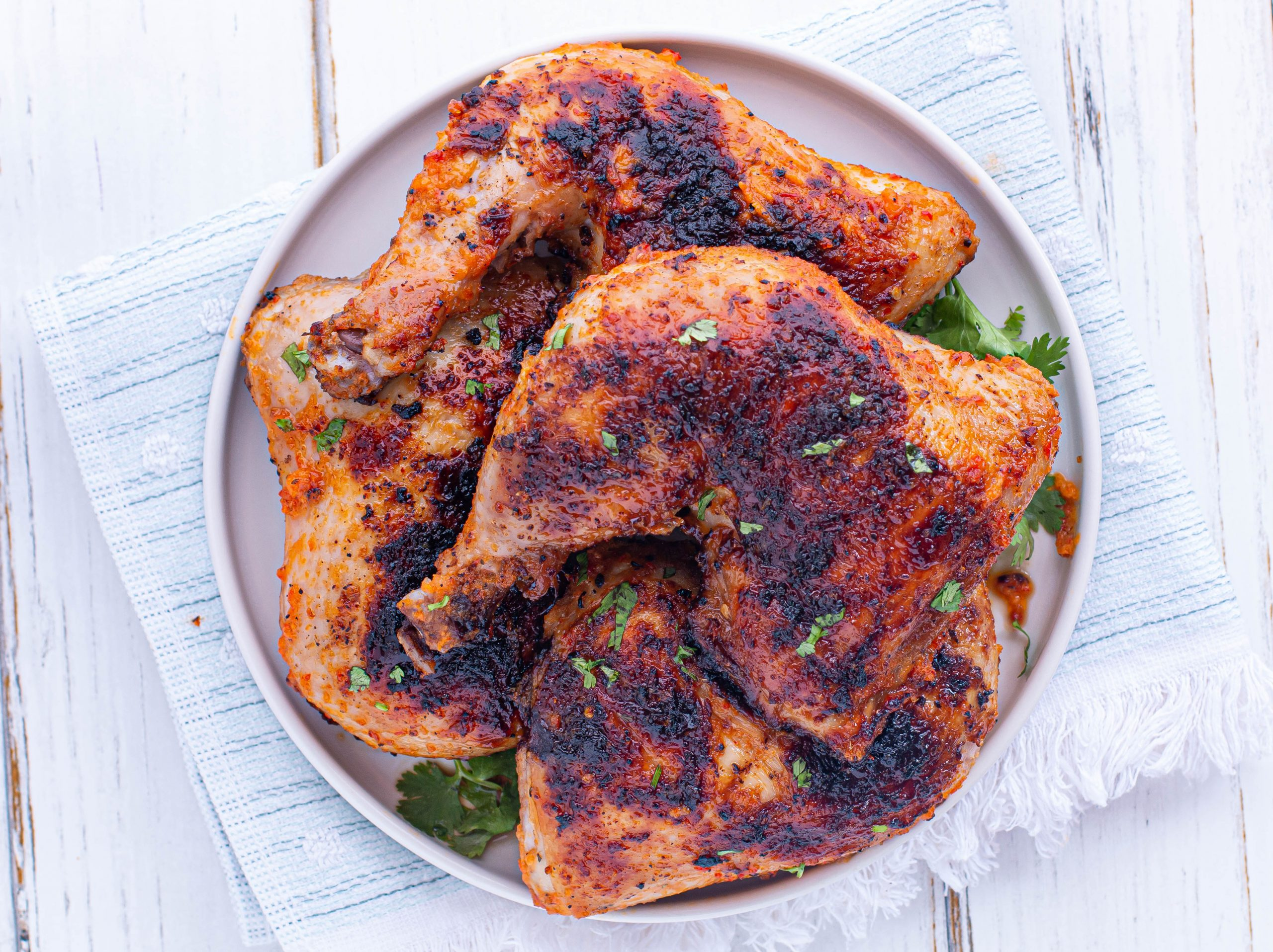 Peri Peri Chicken (Nandos Style)